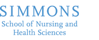 Nursing@Simmons logo
