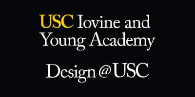 USC Iovine and Young Academy Design at USC