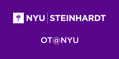 New York University Steinhart Occupational Therapy